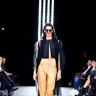 Squat: Kolekcije s Fashion Weeka že na ogled (foto: Primož Predalič)