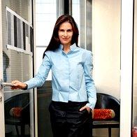 Barbara Sekirnik (foto: Helena Kermelj)