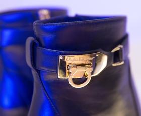 Foto: Kako nastajajo čevlji Salvatore Ferragamo