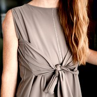 Obleka Mat (foto: Helena Kermelj)