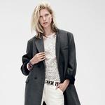 Z Isabel Marant o kolekciji za H&M (foto: promocijsko gradivo H&M)