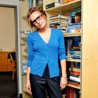 Tina Curk (foto: Helena Kermelj)