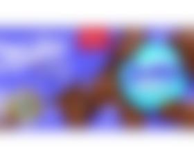 Milka Bubbly:Čokomehurčki, polni veselja