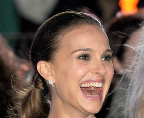 Foto: Natalie Portman - nov dan, nov Dior