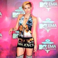 Miley Cyrus, NY Vintage (foto: Profimedia)