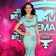 Katy Perry, Zac Posen