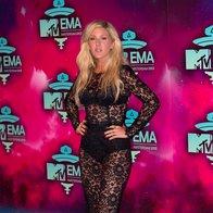 Ellie Goulding, Dolce & Gabbana (foto: Profimedia)