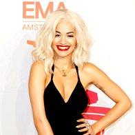 Rita Ora, Calvin Klein