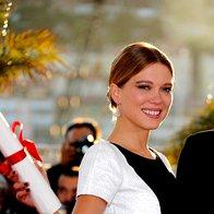 Foto: Lea Seydoux, lepotica francoskega filma (foto: Profimedia)