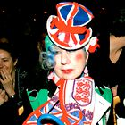 """Anna Piaggi: """"Moj klobuk je zelo osebna stvar"""""""