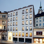Sproščena eleganca Hotela Louis München (foto: Kull & Weinzierl GmbH in promocijsko gradivo)