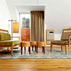 Sproščena eleganca Hotela Louis München