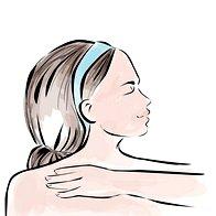 Masaža namesto botoksa