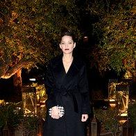 Foto: Diorjeva dama Marion v Marakešu (foto: Profimedia)