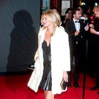 Kate Moss v opravi Marc Jacobs (foto: Profimedia)