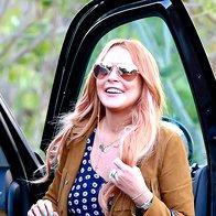 Lindsay Lohan (foto: Profimedia)
