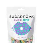 Sugarpova - bonboni sladkosnede Marie Sharapove (foto: Promocijsko gradivo)