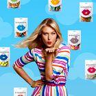 Sugarpova - bonboni sladkosnede Marie Sharapove
