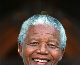 Počivaj v miru, Madiba!
