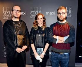 Foto: Utrinki s podelitve Elle Style Awards