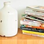 Knjige (foto: osebni arhiv in promocijsko gradivo)