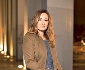 Maja Šušnjara Gabor: V tem poslu najdeš same zanimive ljudi