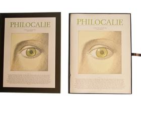 Philocalie, himna vsem vrstam lepote