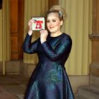 Foto: Adele pri princu Charlesu