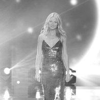 Foto: Gwyneth po zlato kamero v Pradi