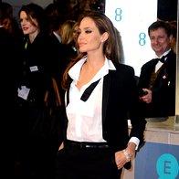 Angelina Jolie, Saint Laurent (foto: Profimedia)