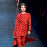 Dolce & Gabbana (foto: Imaxtree in promocijsko gradivo)