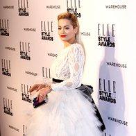 Rita Ora, Marchesa (foto: Profimedia)