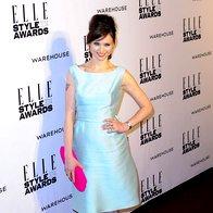 Sophie Ellis-Bextor, vintidž obleka (foto: Profimedia)