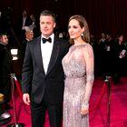 Oskarji 2014: Lepi pari na rdeči preprogi