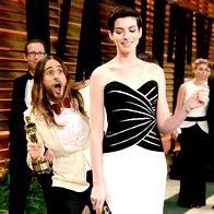 Anne Hathaway (foto: Profimedia)