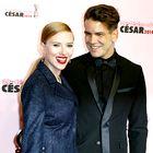 Scarlett Johansson: Noseča je!
