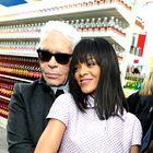 Foto: Dobrodošli v supermarket Chanel