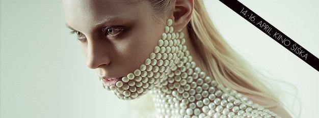Program Fashion Week Aquafresh april 2014 - Foto: Mimi Antolović