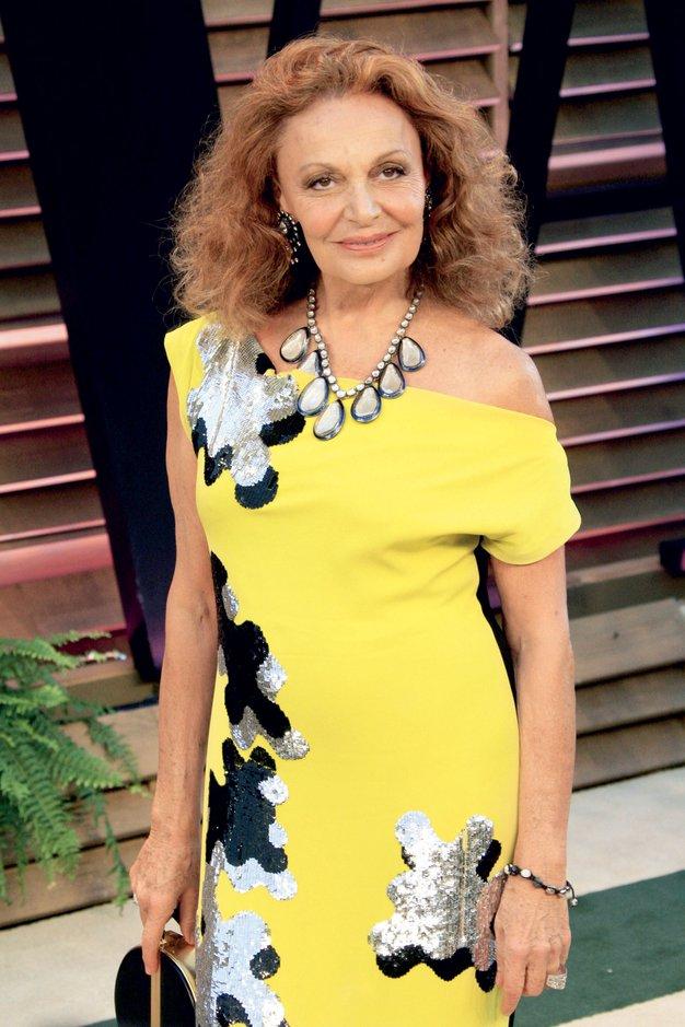 40 let na modnem prestolu - Foto: revija Lea