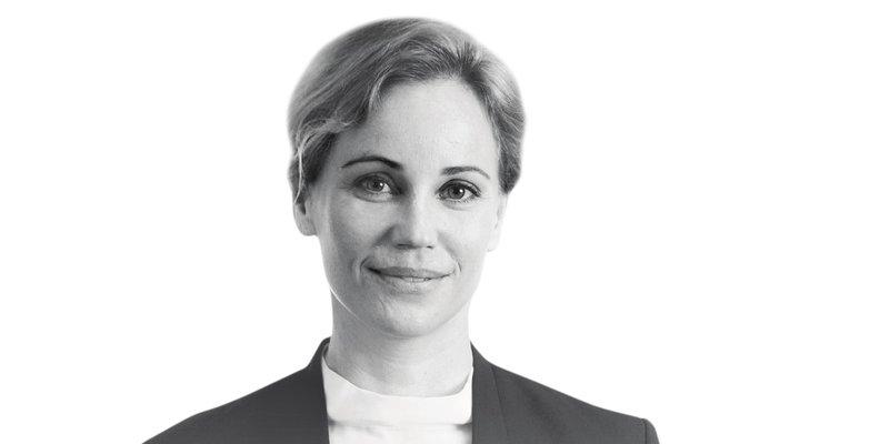 Sofia Helin - Bron