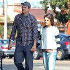 Mila Kunis in Ashton Kutcher: Pričakujeta otroka