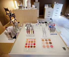 Kabuki make up place - Vrhunska kozmetika za vsakogar