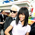 Rihanna, modna ikona leta