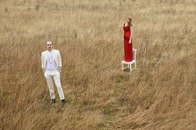 Tokratni koncept blagovne znamke SOFIA NOGARD je brezčasna arhaičnost - Foto: Katarina Sadovski