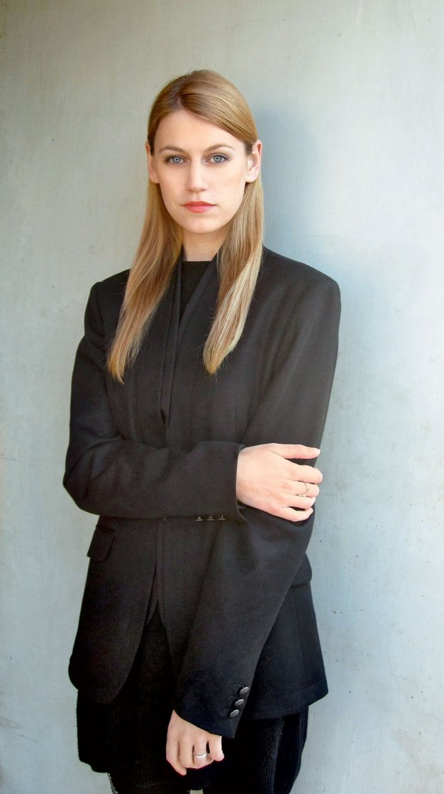 Katja Magister: Kroji modno prihodnost - Foto: revija Story