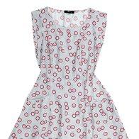 Obleka Dorothy Perkins, 30 € (foto: Predalič, Windschnurer, Imaxtree)