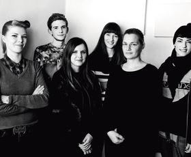 Ekipa Young@Squat z mladostno energijo in svežo oblikovalsko močjo