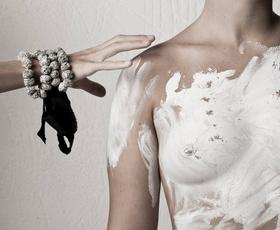 Na Fashion Weeku Aquafresh tudi italijanski modni oblikovalci
