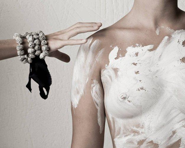 Na Fashion Weeku Aquafresh tudi italijanski modni oblikovalci - Foto: Silenzio Stampa