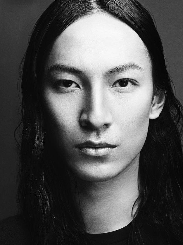 Jeseni kolekcija Alexander Wang x H&M! - Foto: Promocijsko gradivo/Steven Klein